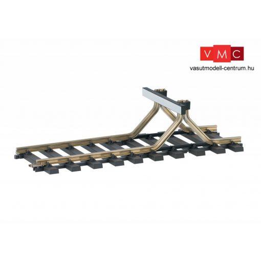 Märklin 59099 Egyenes sín oldtimer ütközőbakkal (1)