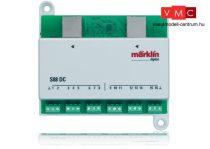 Marklin 60882 Decoder s 88 DC