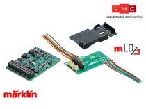 Marklin 60972 mLD/3 mit Leiterplatte