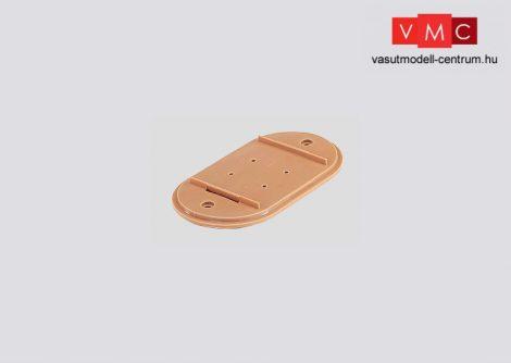 Märklin 7250 Rögzítőelem Märklin hídpillérekhez 2,5 mm (H0)