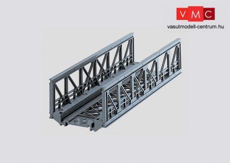 Märklin 7262 Rácsos vasúti híd 180 mm (H0)