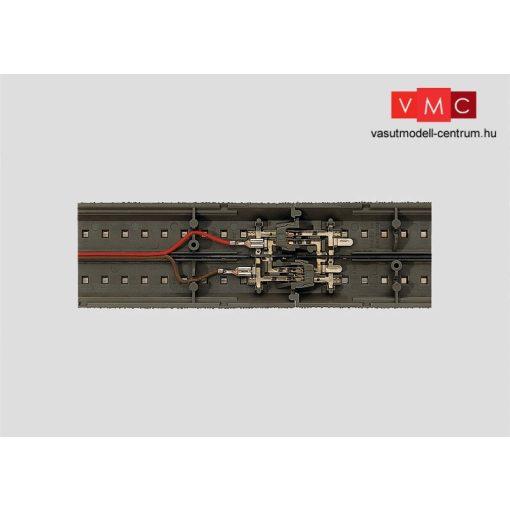 Märklin 74042 Árambevezető kábel C-Gleis-hez, fém áramvezető sarukkal (H0) - AC