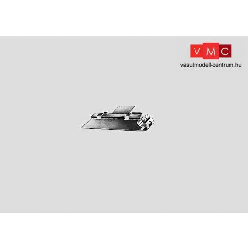 Märklin 7504 Tápcsatlakozó Märklin K-Gleis sínrendszerhez (H0) - AC