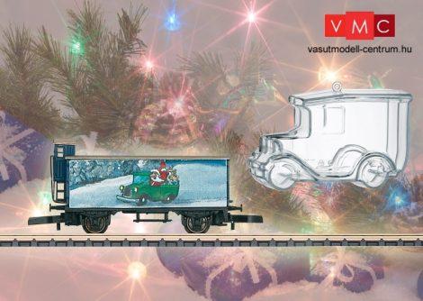 Märklin 80622 Weihnachtswagen Z 2012