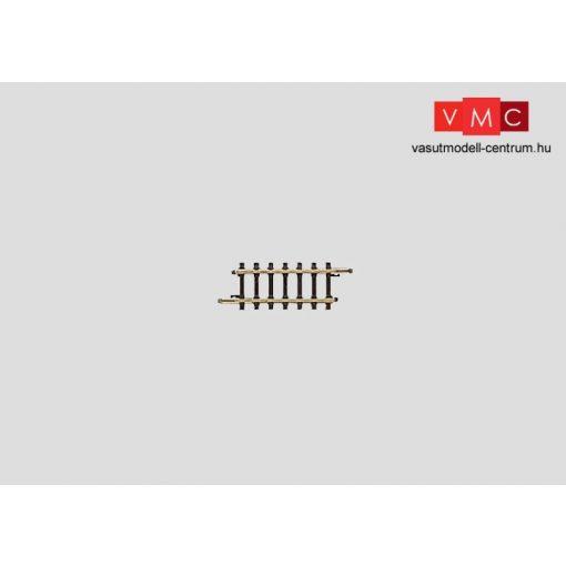 Märklin 8504 Egyenes sín, 25 mm (Z)