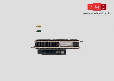 Märklin 8587 Kocsiszétkapcsoló vágány, 55 mm (Z)