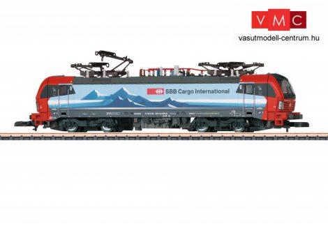 Marklin 88232 Villanymozdony BR 193 Vectron, SBB Cargo Int. (E6) (Z)