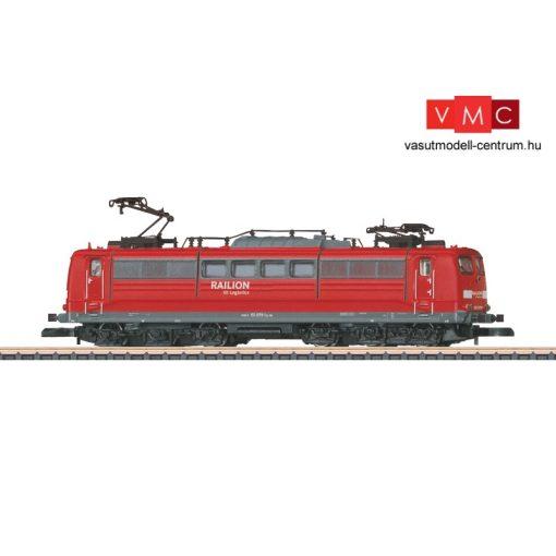 Märklin 88261 Villanymozdony BR 151, DB-AG / Railion (E6) (Z)