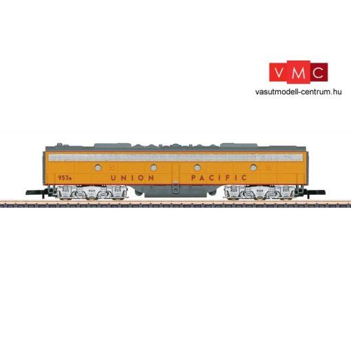 Märklin 88626 Amerikai dízelmozdony-egység E8 B-Unit, Union Pacific (Z)