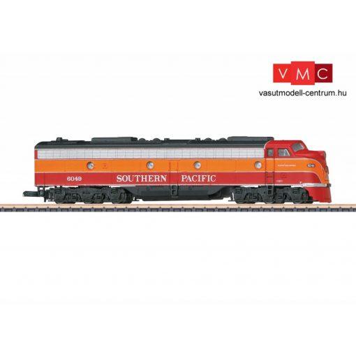Märklin 88628 Amerikai dízelmozdony-egység EMD E9 A-Unit, Southern Pacific (Z)