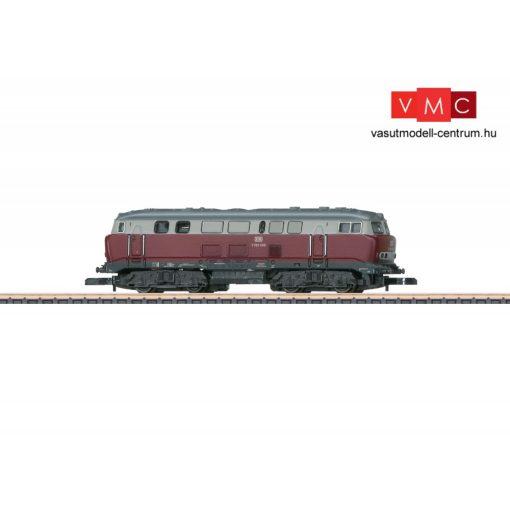 Märklin 88785 Dízelmozdony V160 Lollo, DB (E3) (Z)