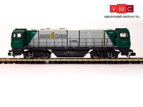 Mehano T513 Dízelmozdony G2000, RAIL4CHEM (N)