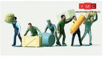 Merten H0 2234 Szállítómunkások (H0)
