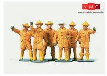Merten H0 2383 Amerikai tűzoltók (H0)