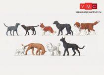 Merten H0 2466 Kutyák (H0)