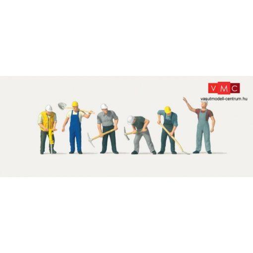 Merten H0 2573 Építőmunkások (H0)
