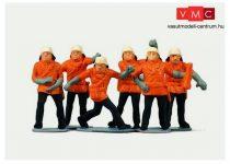 Merten H0 5011 Tűzoltók bevetésen (H0)
