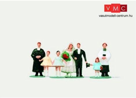 Merten Z 0963 Esküvői pár (Z)
