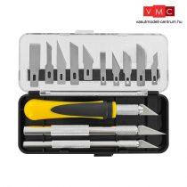 ModelMaker MM003 Modelling Knife Set