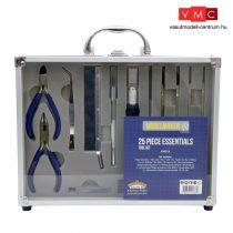 ModelMaker MM014 25 Piece Essential Modelmaker Tool Set