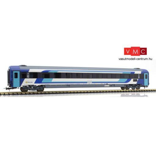 NMJ 401103 Személykocsi, négytengelyes Apmz, termes 1. osztály, MÁV H-Start (E6) (H0)