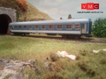 NMJ 409101 Személykocsi, négytengelyes Ao, 1. osztály, MÁV H-Start (E6) (H0)