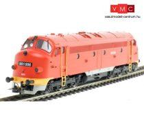 NMJ 90203 Dízelmozdony M61.006 Nohab, MÁV (E4)