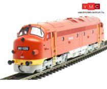 NMJ 90204 Dízelmozdony M61.020 Nohab, MÁV (E4)