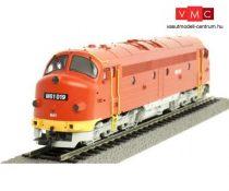 NMJ 90205 Dízelmozdony M61.019 Nohab, MÁV (E5)