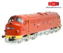 NMJ 90206 Dízelmozdony M61.003 Nohab, MÁV (E4)