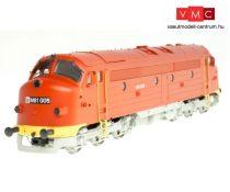 NMJ 90207 Dízelmozdony M61.005 Nohab, MÁV (E4)