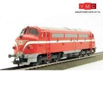 NMJ 90209 Dízelmozdony M61-007 Nohab, MÁV (E3)