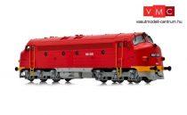 NMJ 91204 Dízelmozdony M61.020 Nohab, MÁV (E4) - Sound