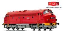 NMJ 91205 Dízelmozdony M61.019 Nohab, MÁV (E5)