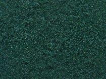 Noch 07333 Szórható fű: sötétzöld, 3 mm hosszúság, 20 g
