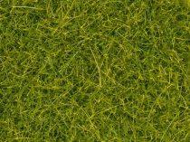 Noch 08363 Szórható fű, világoszöld, 4 mm, 20 g (0,H0,TT,N,Z)