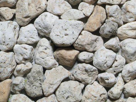 Noch 09232 Szórható kőzet - PROFI: kavics, nagy szemcsenagyság, 100 g