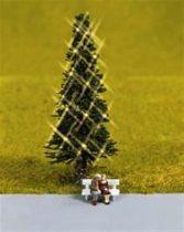 Noch 11911 Világító karácsonyfa szerelmespárral