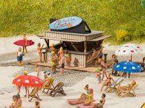 Noch 14260 Strandbár, Sam & Sue's (H0) - LC