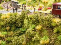 Noch 23102 Vasúti töltés melletti növények (H0,TT,N)