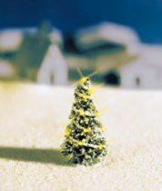 Noch 43810 Világító karácsonyfa (Z)