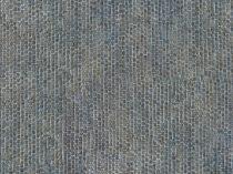 Noch 56721 3D-dekorlap: Kockakő útburkolat (H0)