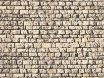 Noch 57740 Karton dekorlap, faragott kő, 64×15 cm