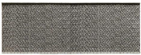 Noch 58054 Támfal, 33,4 × 12,5 cm