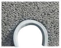 Noch 58290 Közúti alagútbejárat, 14 x 11 cm