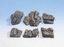 Noch 58452 Homokkő szikladarabok (6 db)