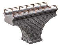 Noch 58677 Boltív-hosszabbítás Ravenna viadukthoz (H0)