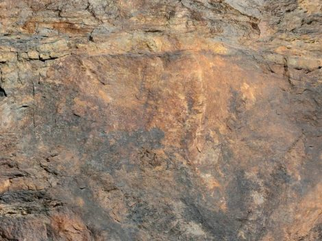 Noch 60304 Knitterfelsen® gyűrhető szikla - Sandstein 45 x 25,5 cm (0,H0,TT,N)