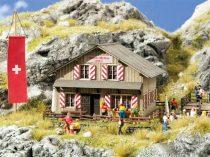Noch 65800 Alpesi hegyi étterem - Grosser Mythen (H0) - LC