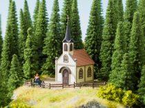 Noch 66903 Kápolna - St. Nepomuk (H0) - LC